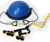 balance ball and whole body trainer